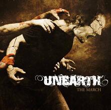 The March - CD Audio di Unearth