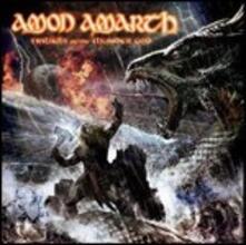 Twilight of the Thunder God - CD Audio di Amon Amarth