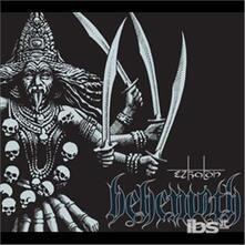 Ezkaton - CD Audio di Behemoth
