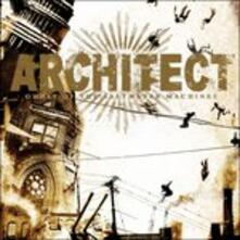 Ghost of the Salt Water Machines - CD Audio di Architects