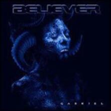 Gabriel - CD Audio di Believer