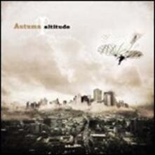 Altitude - CD Audio di Autumn