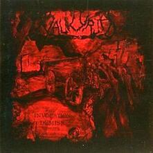 The Invocation of Demise - CD Audio di Valkyrja