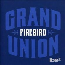 Grand Union - CD Audio di Firebird