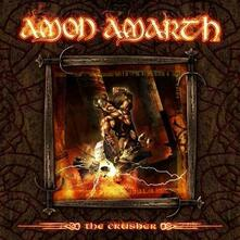 Crusher - CD Audio di Amon Amarth