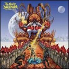 Deflorate (Limited Edition) - CD Audio + DVD di Black Dahlia Murder