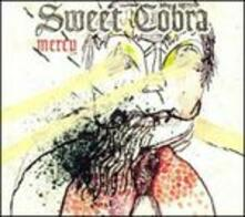 Mercy - CD Audio di Sweet Cobra