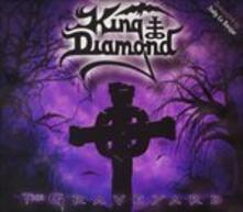 Graveyard - CD Audio di King Diamond
