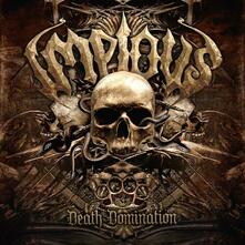Death Domination - CD Audio di Impious