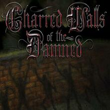 Charred Walls of the Damned - CD Audio + DVD di Charred Walls of the Damned