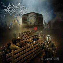The Harvest Floor - CD Audio di Cattle Decapitation