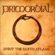 Spirit the Earth Aflame - CD Audio di Primordial