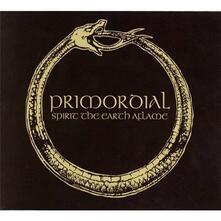 Spirit the Earth Aflame (Coloured Vinyl) - Vinile LP di Primordial