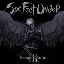 Graveryard Classic III - CD Audio di Six Feet Under