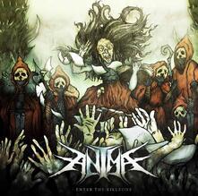 Enter the Killzone - CD Audio di Anima