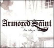 La Raza (Digipack) - CD Audio di Armored Saint