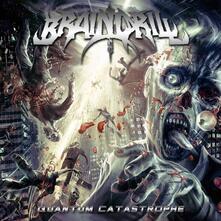 Quantum Catastrophe - CD Audio di Braindrill