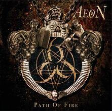 Path of Fire - CD Audio di Aeon