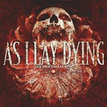 The Powerless Rise - Vinile LP di As I Lay Dying