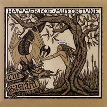 The Bastards - CD Audio di Hammers of Misfortune
