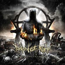 Genocide Chapters (Digipack) - CD Audio di Dawn of Ashes