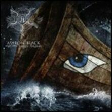 Astron Black and the Thirty Tyrants - CD Audio di Nightfall