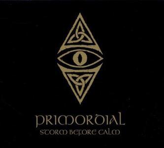 Storm Before Calm - Vinile LP di Primordial