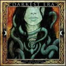 The Last Caress of Light - CD Audio di Darkest Era