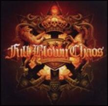 Full Blown Chaos - CD Audio di Full Blown Chaos