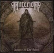 Echoes of the Fallen - CD Audio di Anterior