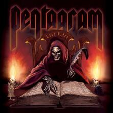 Last Rites - Vinile LP di Pentagram