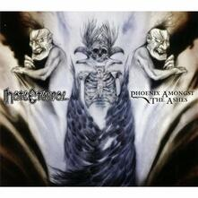 Phoenix Among the Ashes - CD Audio di Hate Eternal