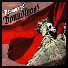 Boundless! - CD Audio di Assaulter