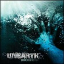 Darkness in the Light - CD Audio di Unearth
