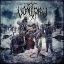 Opus Mortis VIII - CD Audio di Vomitory