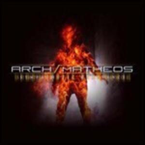 Sympathetic Resonance - Vinile LP di Arch/Matheos