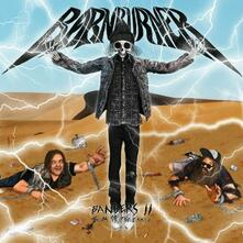 Bangers II. Scum of the Earth - CD Audio di Barn Burner
