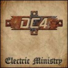 Electric Ministry - CD Audio di DC4