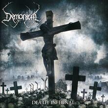 Death Infernal - CD Audio di Demonical