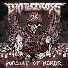 Pursuit of Honor - CD Audio di Battlecross