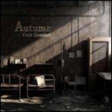 Cold Comfort - CD Audio di Autumn