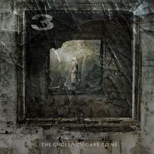 The Ghost You Gave to Me - CD Audio di 3