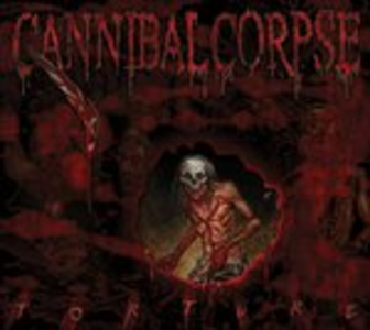 Vinile Torture Cannibal Corpse