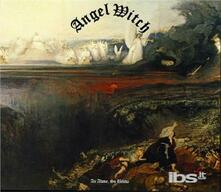 As Above so Below - CD Audio di Angel Witch