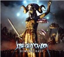 Demonocracy - CD Audio di Job for a Cowboy
