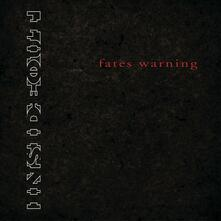 Inside Out (Expanded Edition) - CD Audio + DVD di Fates Warning