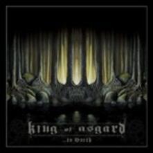 To North - CD Audio di King of Asgard