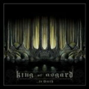 To North - Vinile LP di King of Asgard