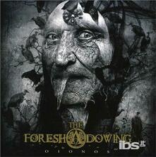 Oionos - CD Audio di Foreshadowing