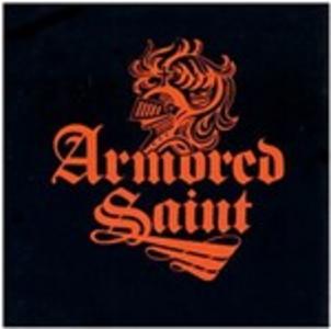 Vinile Armored Saint Ep Armored Saint